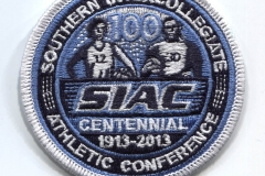 conference patch